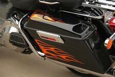 Graphics Fit Harley Ultra Classic Electra Glide Saddle Bags