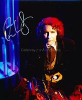 PAUL McGANN as The 8th Doctor - Doctor Who GENUINE AUTOGRAPH UACC (Ref:4724)