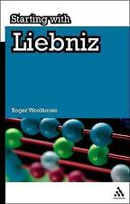 Starting with Leibniz by Roger Woolhouse (Paperback, 2010)