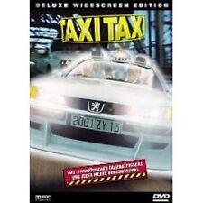 TAXI TAXI DVD ACTION MIT SAMY NACERI UVM NEU
