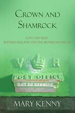 Crown and Shamrock: Love and Hate Between Ireland and the British-ExLibrary