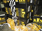 HOLDEN COMMODORE VR VS VT VX VY VZ WH WK WL REAR KING SPRINGS NEW