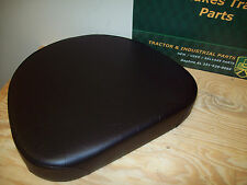 FORD TRACTOR LOADER BACKHOE SEAT CUSHION - WOOD BASED - 4500 3500 4400 + MORE