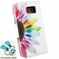 For Samsung Galaxy S6 Edge Leather Wallet Flip Case Credit Card Cover w/ Gift