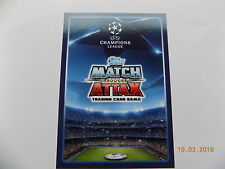 Match Attax UEFA Champions League 2015-16 x 42 cards all listed - Lot 12