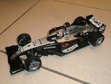 F1 1/18 RAIKKONEN MCLAREN MERCEDES MP4/19 2004 MINICHAMPS MC LAREN
