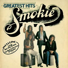 "12"" Smokie Greatest Hits (Living Next Door To Alice, Wild Wild Angel) 70`s RAK"