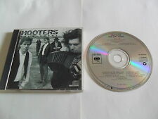 The Hooters - One Way Home (CD 1987) JAPAN Pressing