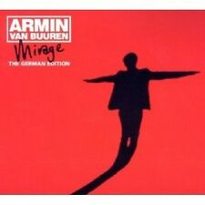 "ARMIN VAN BUUREN ""MIRAGE (THE GERMAN EDITION)"" 3 CD NEW+"