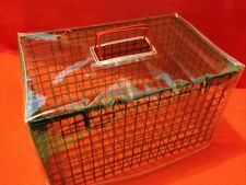Clear Plastic Pet Carrier Cover for wire type carriers