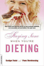 Staying Sane When You're Dieting, Brodowsky, Pam