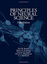 Principles of Neural Science by Steven A. Siegelbaum, James H. Schwartz - NEW