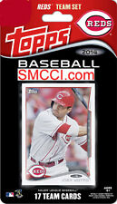 Cincinnati Reds 2014 Topps Factory Sealed Team Set  Joey Votto Jay Bruce Chapman