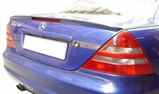 1998-2004 R170 SLK SLK32 SLK230 REAR WING TRUNK SPOILER