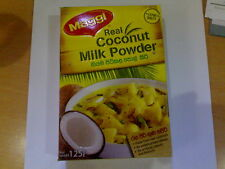 Maggi Real Coconut Milk Powder 125g
