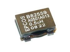 B82559A0501A013 EPCOS INDUCTOR, SMD, 500NH, 10% 0,5UH 30A [QTY=5pcs]