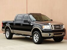 2006 Ford F-150 King Ranch Crew Cab Pickup 4-Door