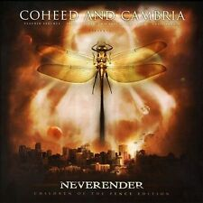 Coheed & Cambria, Neverender: Children of the Fence Edition (Limited Edition 4 C