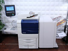 Xerox Color 550 Color Copier Printer Scanner Email USB ~ Color 560 570