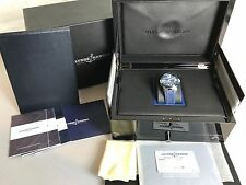 Brand New Ulysse Nardin Monaco YS 2011 Watch Executive 077/100 Box and Papers