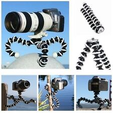 Octopus Large Flexible Tripod Stand Gorillapod for Canon Nikon Camera Digital DV