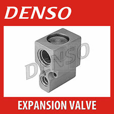 DENSO Air Conditioning Expansion Valve - DVE32002 - Genuine OE Replacement Part