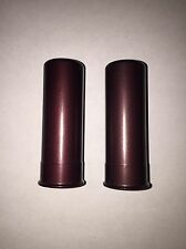 A-Zoom 12 Gauge Snap Caps -12 GA Practice Ammo - Aluminum - USA Made, QTY2