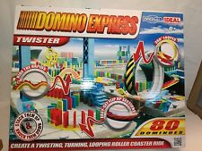 Domino Express Twister 2013 Game by Ideal