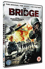 The Bridge (DVD, 2010) - VG CONDITION - FREE 1ST CLASS POST