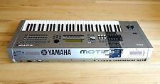 Yamaha Motif 6 Synthesizer - REPLACEMENT BATTERY ONLY