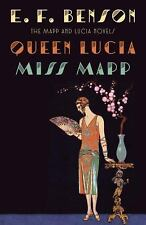 Queen Lucia & Miss Mapp: The Mapp & Lucia Novels (Mapp and Lucia: Vint-ExLibrary