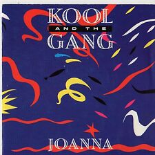 "Kool & The Gang - Joanna 7"" Single 1983"