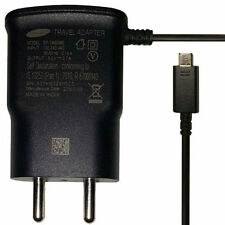 *ORIGINAL* SAMSUNG NEW EP-TA60IBE 0.7A MICRO USB WALL CHARGER FOR SAMSUNG MOBILE