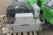 Scintrex MG15KW-AD GENERATOR WITH VW INDUSTRIAL ENGINE