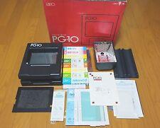 Print Gocco PG-10 Super Screen Printer Hi-mesh
