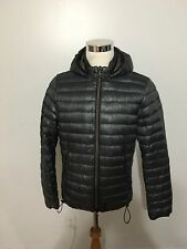 NWT Men's DUVETICA Troili Down Jacket, Size 50 (X-Large), Charcoal