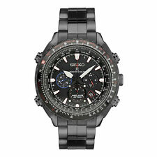 Seiko SSG007 Men's Prospex Radio Sync Solar *Limited Edition*