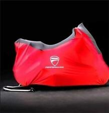 DUCATI MULTISTRADA 1000 1100 1200 MOTORCYCLE COVER