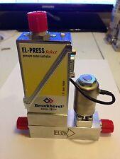 Bronkhorst EL-PRESS SELECT Pressure meter/controller MFC