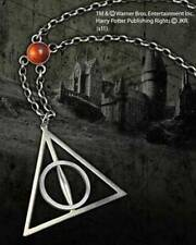 Harry Potter Xenophilius Lovegoods Necklace Accurate Prop Replica Jewellery Gift