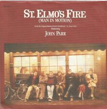 John Parr - St. Elmo's Fire (Man In Motion) / Treat Me Like... (Vinyl-Single) !!