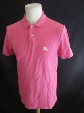 Polo Burberry Rose Taille L à - 76%
