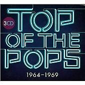 Top of the Pops (2016) 3 CD Box Set (1964 - 1969) The Animals, Monkeys etc