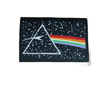 PINK FLOYD Embroidered Rock Band Sew On Patch UK SELLER Patches