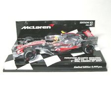 McLaren Mercedes MP4-22 No. 2 L. Hamilton First Win Canada GP 2007.