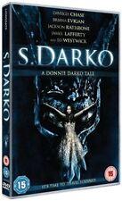 S DARKO DONNIE DARKO 2 DAVEIGH CHASE BRIANA EVIGAN LIONSGATE REGION 2 DVD L NEW