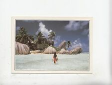 BF18696 seychelles the royal cove the breakwater types  front/back image