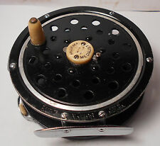 Vintage Pflueger MEDALIST No. 1498 Fly Fishing Reel Trout Salmon Bass