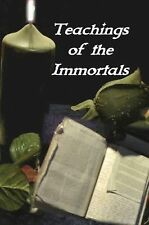 Teachings of the Immortals : So... You Want To Be A Vampyre? by Mikal Nyght...