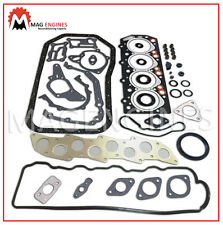 FULL HEAD GASKET KIT MITSUBISHI 4D56-T FOR L200 SHOGUN PAJERO DELICA 2.5 LTR
